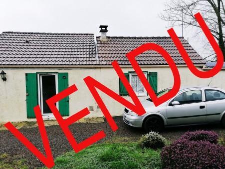 Maison sur Tinchebray ; 49999 € ; Achat Réf. B1732