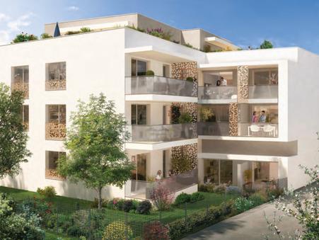 Achat appartement Castelnau le Lez Réf. PAT43
