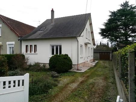 Maison sur Saint-Florent-sur-Cher ; 134800 € ; Achat Réf. 7168