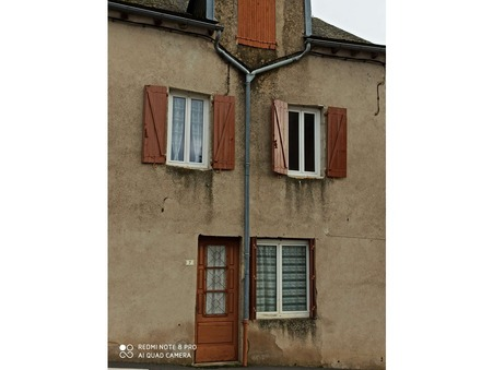 vente immeuble naucelle 40000 €