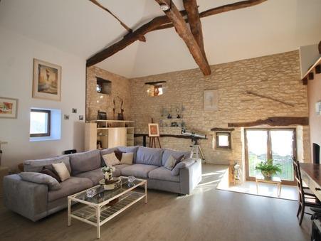 Castelnau de montmiral  390 000€