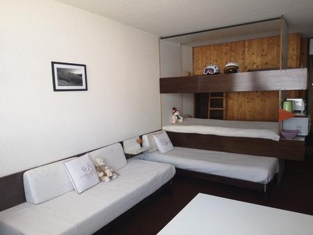 vente appartement LA PLAGNE 26m2 81000€