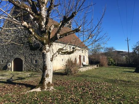 vente maison Sarroux 136m2 80500€