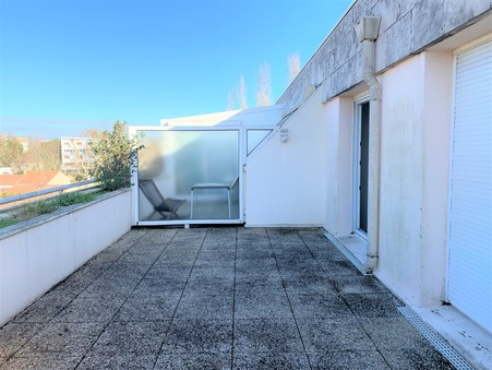 Achat appartement Bordeaux Réf. CIN46