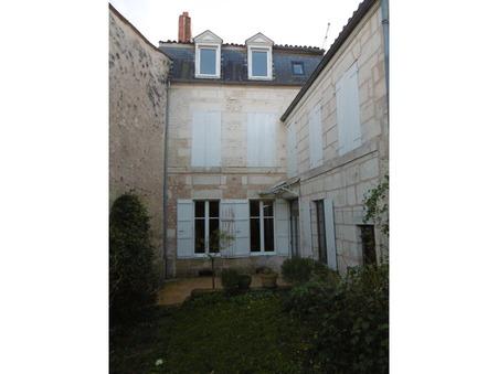 Maison 1200 €  Réf. SG1598 Saintes