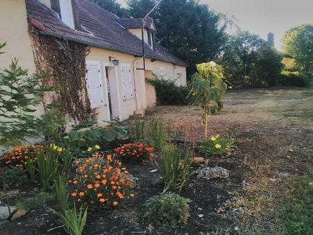 Maison sur Couy ; 77000 € ; Vente Réf. 6949