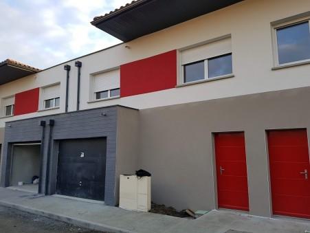 maison  860 €