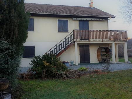 Location maison Susville Réf. j44