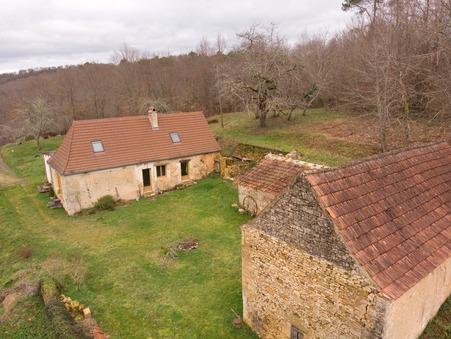 vente maison LE BUGUE 180m2 249000€