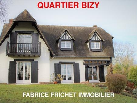 Maison 343000 €  Réf. FAB72 Vernon