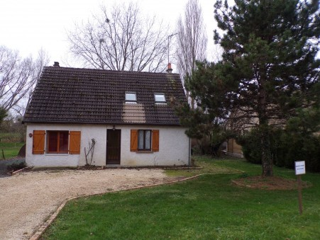 Vente maison 124900 € Bengy sur Craon