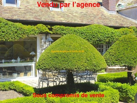 vente maison BARBIZON 1100000 €