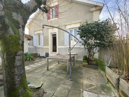 vente maison PERIGUEUX 90m2 176550€
