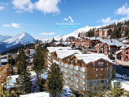 Appartement 782000 €  sur La Rosiere (73700) - Réf. 20004
