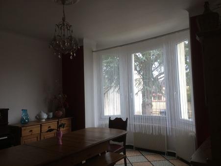 Vente maison 252000 € Sancoins