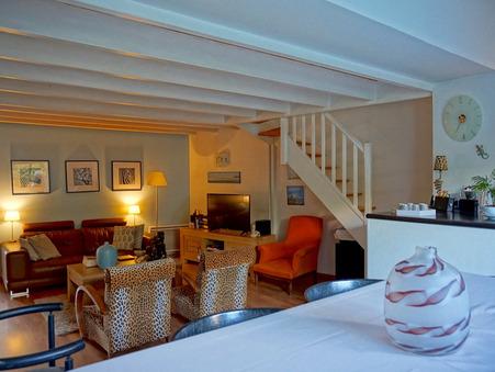 Vente maison 451500 € La Rochelle