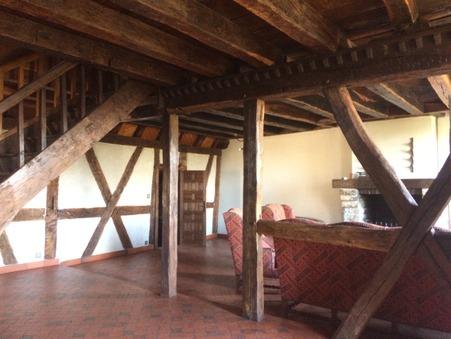 Maison sur Sagonne ; 160500 € ; Vente Réf. 7117