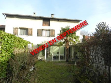 Vente maison VIZILLE 142 m²  300 000  €