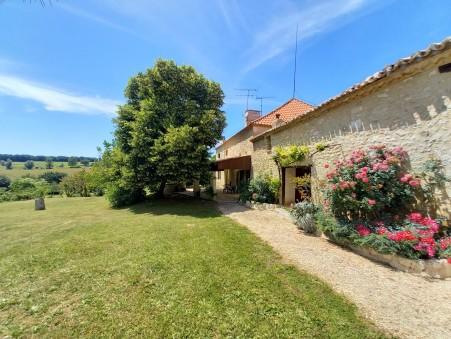 House € 247250  sur Monflanquin (47150) - Réf. 8300-VI