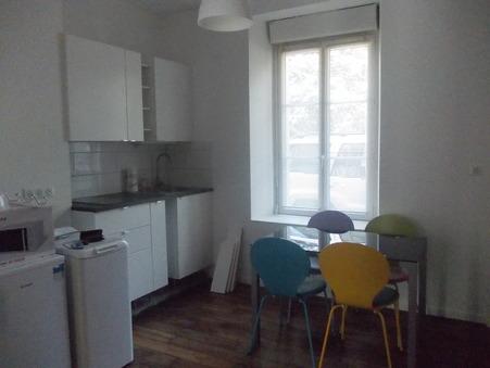 location appartement NEUVIC 30m2 400€