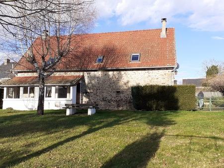vente maison NEUVIC 0m2 117000€