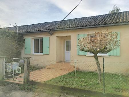 House € 119900  Réf. 8487-LA Bergerac