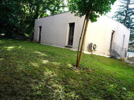 vente maison CALUIRE ET CUIRE 115m2 680000€