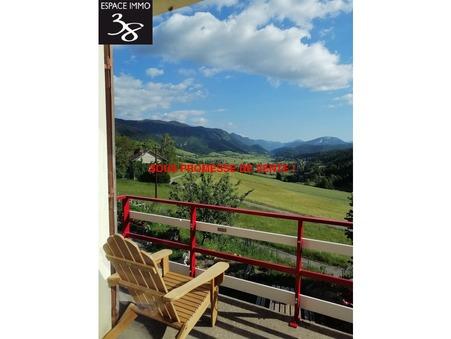 A vendre maison Villard de Lans 38250; 250000 €