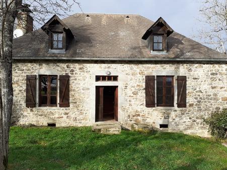 vente maison NEUVIC 84m2 150000€