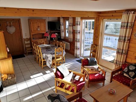 A vendre house Flaine 74300; € 730000