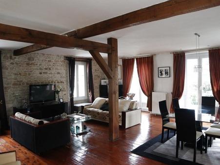 Maison 423000 €  Réf. 8904 Saint-Thierry