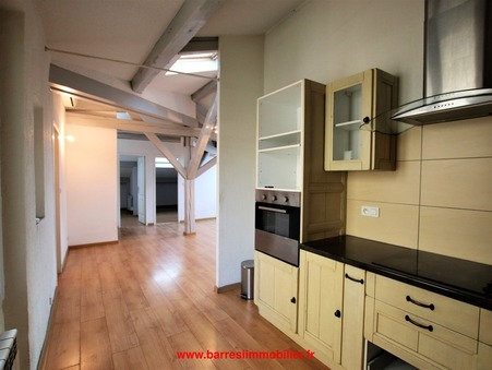 vente appartement TOULON 169900 €