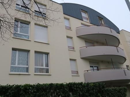 A vendre apartment Dijon 21000; € 100000