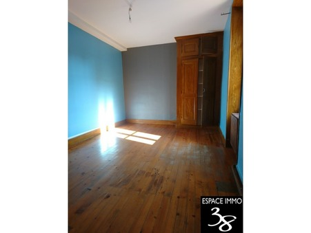 Appartement 440 €  sur La Mure (38350) - Réf. j77