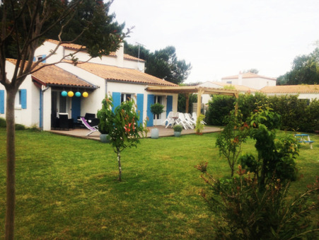 1 location vacances maison ST TROJAN LES BAINS 678 €