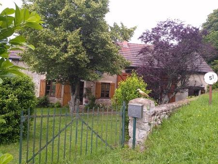 vente maison MARMAGNE 130m2 185000€
