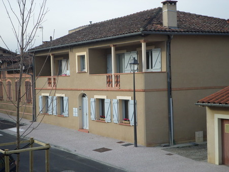 vente appartement FONTENILLES 140000 €