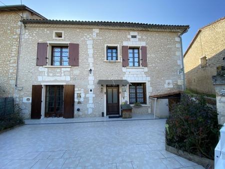 vente maison Saint-Victor 180m2 155150€