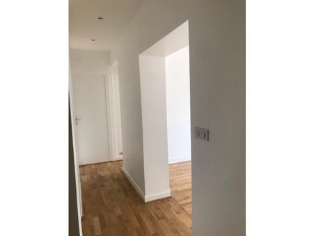 Achat appartement Paris 8eme Arrondissement Réf. MON91