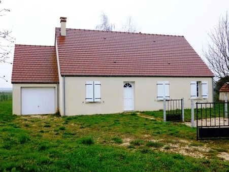 Maison sur Avord ; 122000 € ; A vendre Réf. 1513-943