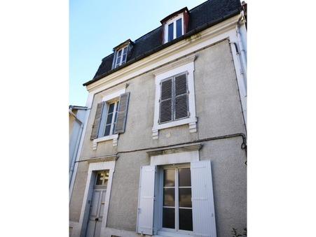 Appartement 39500 € sur Bourges (18000) - Réf. 1651-970
