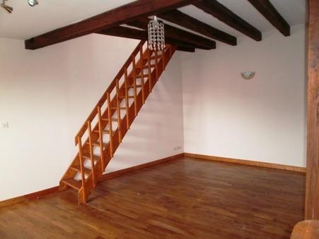 Appartement 81000 € sur Bourges (18000) - Réf. 1055-1000