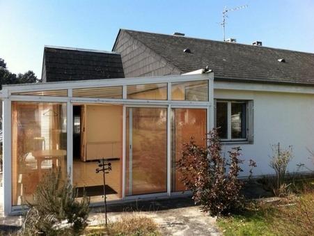 Maison sur Bourges ; 140000 € ; Vente Réf. 1223-1037