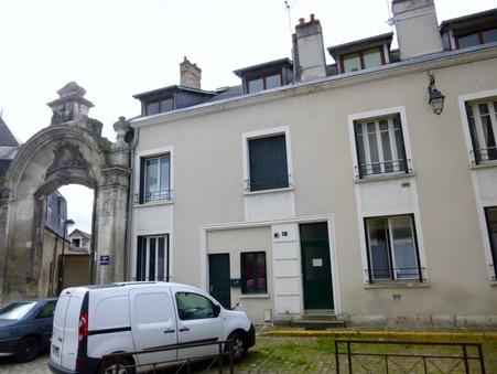 Appartement sur Bourges ; 66000 € ; Vente Réf. 2506-1620