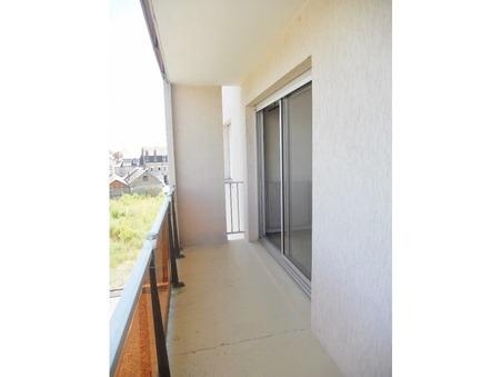 Location appartement Bourges Réf. 3591-2792