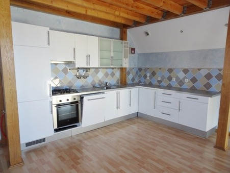 Vente appartement 93 500 € Bourges