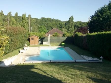 Maison 215000 € sur St Georges sur Moulon (18110) - Réf. 6227-5281