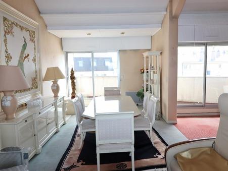 Vente appartement 169500 € Bourges