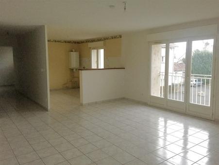 A louer appartement 590 €  Mehun sur Yevre