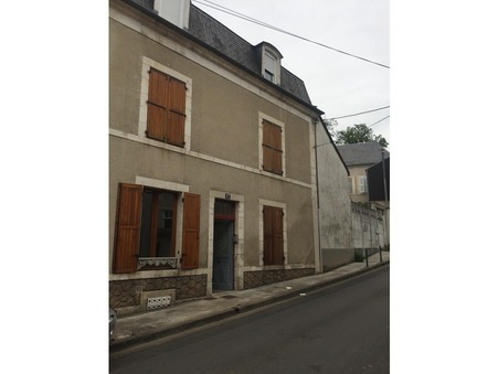 A louer appartement 355 €  Bourges